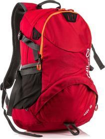 Milo Plecak trekkingowy Azzy 25 czerwony roz uniw 335650) 335650