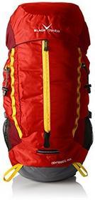 Black Crevice Centennial plecak turystyczny, czerwony, jeden rozmiar BCR241000-RE_Rot_62 x 30 x 20 cm, 60 Liter
