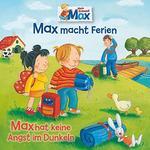 Audiobook - Max 16: Max Macht..