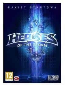 Heroes of the Storm: pakiet startowy PC