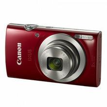 Canon Ixus 185 czerwony