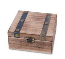 Dekoracja Domu Szkatułka pudełko na biżuterię 1001562