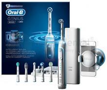 Braun Oral-B GENIUS 8000 WHITE