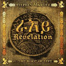 Stephen Marley Revelation Part 1: Root Of Life. CD Stephen Marley