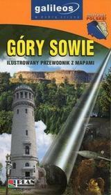 Plan Góry Sowie