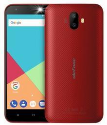 Ulefone S7 8GB Dual Sim Czerwony