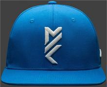 4F Czapka męska Maciek Kot Collection CAM501 niebieski D4Z17-CAM501-one size-2094