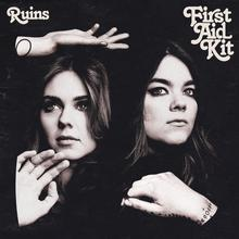 Ruins Winyl) First Aid Kit
