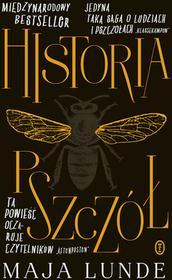 Wydawnictwo Literackie Historia pszczół - MAJA LUNDE