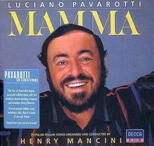 Mamma CD) Luciano Pavarotti