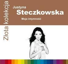 Moja intymno?? CD Justyna Steczkowska