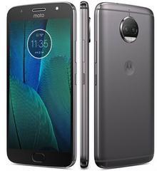 Motorola Moto G5s Plus 4GB/32GB Dual Sim Szary