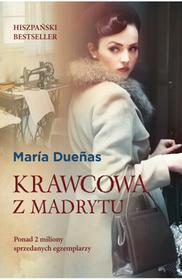 Muza Krawcowa z Madrytu - Maria Duenas