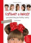 Opinie o Wegner, Christiane Copánky a drdoly - Vymazlené účesy pro holčičky i slečny Wegner, Christiane