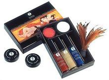 Shunga sunga 340000091839Geisha kroki Secret Collection, zestaw -częściowy SH8001