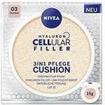 Nivea 3in1 Anti-AGE pielęgnacji poduszka do naturalne barwy i wilgoć, 15 ML 84230-01000-07