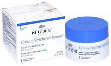 Nuxe Creme Fraiche de Beaute krem nawilżający do skóry normalnej 50 ml nowa formuła