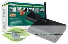 Digitus Wielofunkcyjny serwer sieciowy WLAN 4x USB2.0, NAS, serwer wydruku 1_198546
