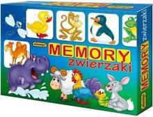 Adamigo Memory Zwierzaki