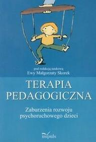Impuls  Terapia pedagogiczna Zaburzenia rozwoju psychoruchowego dzieci
