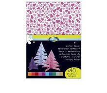 Świąteczny papier ozdobny Christmas 25x35 cm