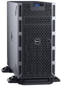 Dell Serwer PowerEdge T330 E3-1220v6 8GBub 1TB SATA 3,5'' H330 iDRAC Exp DVD-RW 3yNBD PET3301a