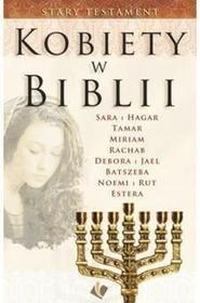 Kobiety w Biblii Stary Testament - Szaron