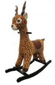Nefere Żyrafa na biegunach - interaktywna zabawka