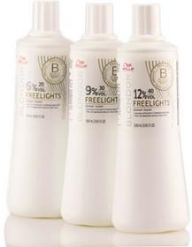 Wella professionals Blondor Freelights emulsja 12% 41220276
