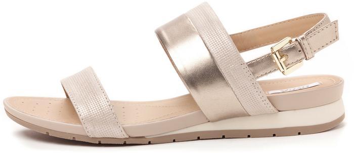 e01e4e7ed014d Geox sandały damskie Formosa 38 beżowy – ceny, dane techniczne, opinie na  SKAPIEC.pl