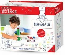 Cool Science- Mikroskop 1Y33H8 1Y33H8 SAM  1