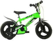 """Dino Bikes Rower dla dzieci 12"""" zielony"""