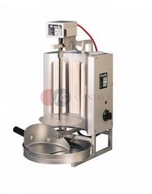 Potis Kebab/gyros elektryczny 3 kW wsad 7 kg EH EH