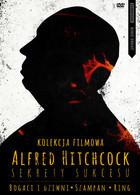 Alfred Hitchcock Kolekcja DVD