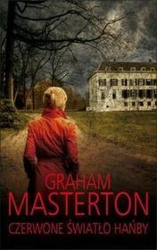 Masterton Graham Czerwone światło hańby