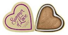 Revolution Makeup Makeup Revolution Bronzer do twarzy Summer of Love 10g