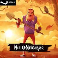 DIGITAL Hello Neighbor klucz STEAM)