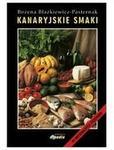 Kanaryjskie smaki - Bożena Błażkiewicz-Pasternak