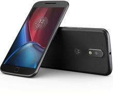 Lenovo Moto G4 Plus 16GB Czarny