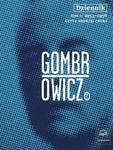 Wydawnictwo Literackie Witold Gombrowicz Dziennik 1953-1956. Tom 1. Audiobook