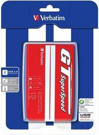 Verbatim SuperSpeed 1TB 53082