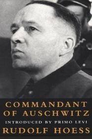 PHOENIX Commandant Of Auschwitz