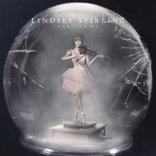 Shatter Me CD Lindsey Stirling