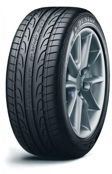 Dunlop SP Sport Maxx GT 285/30R20 99Y