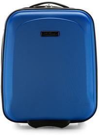 Wittchen V25-3A-720-90 Walizka kabinowa niebieski