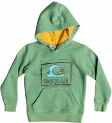 Quiksilver bluza Bubble Dream Hood Boy GND0) rozmiar 4