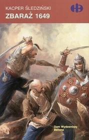 Zbaraż 1649 - Kacper Śledziński