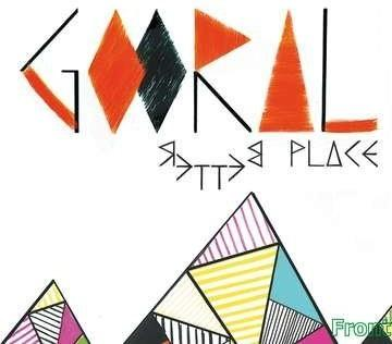 Better Place CD) Gooral