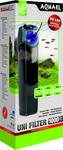 Aquael Unifilter UV filtr wewnętrzny do akwarium poj 100-200l