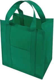 GAM Torba materiałowa CLASSIC zielona 00352